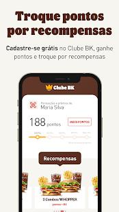 Burger King Brasil 3.5.2 Screenshots 3