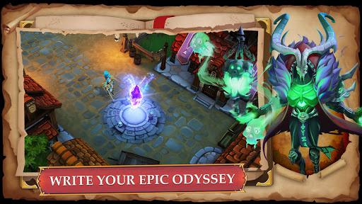 Epic Odyssey: Brave Guardian Idle  Screenshots 13