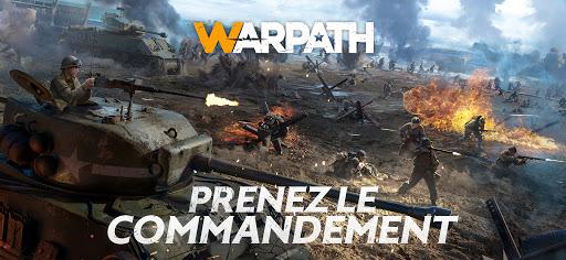 Warpath APK MOD – Pièces Illimitées (Astuce) screenshots hack proof 1