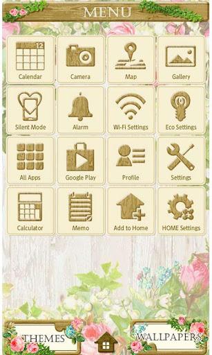 Flower Wallpaper Secret Garden For PC Windows (7, 8, 10, 10X) & Mac Computer Image Number- 7