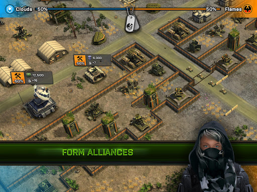 Arma Mobile Ops  Screenshots 18
