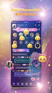 Hawa – Group Voice Chat Rooms MOD APK (Premium) 4