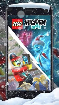 LEGO® HIDDEN SIDE™のおすすめ画像1