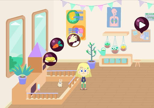MySchool - Be the Teacher! Learning Games for Kids 3.3.0 Screenshots 6