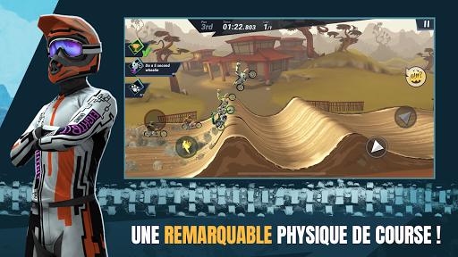 Télécharger Mad Skills Motocross 3 APK MOD (Astuce) screenshots 1