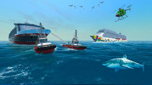 Ship Simulator 2021 1.0