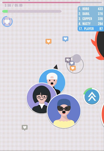 Insta Blob io 2.4.1 screenshots 2