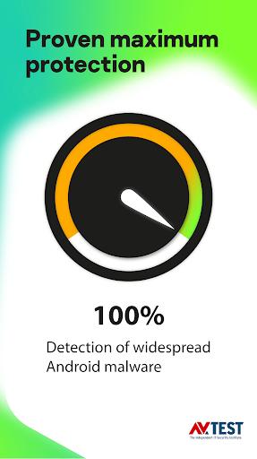 Kaspersky Mobile Antivirus: AppLock & Web Security 11.59.4.5119 Screenshots 3
