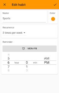 HabitGuru - Habit Tracker