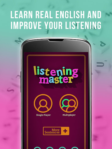 Learn English - Listening Master android2mod screenshots 6