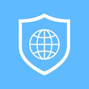 Net Blocker Block internet per app 1.3.4 by The Simple Apps logo