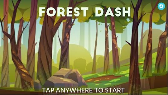 Forest Dash 1