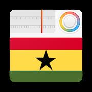 Ghana FM Radio Station Online - Ghana Music