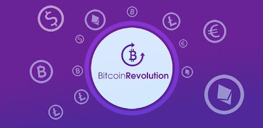 Bitcoin Revolution Sudafrika-App