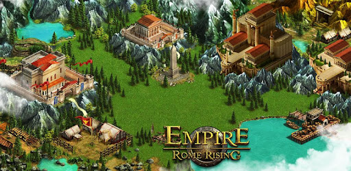 Empire Rome Rising