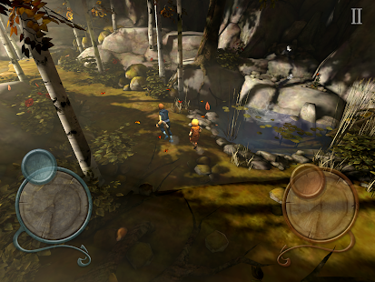 Brothers: A Tale of Two Sons Screenshot