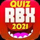 Quiz RBX 2021 - RBX calc free para PC Windows