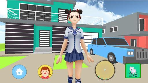Aechi's City  screenshots 1