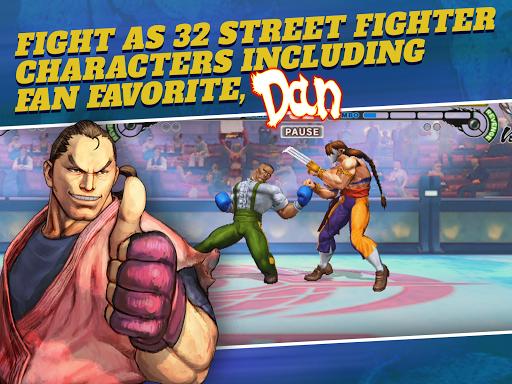 Street Fighter IV Champion Edition goodtube screenshots 12