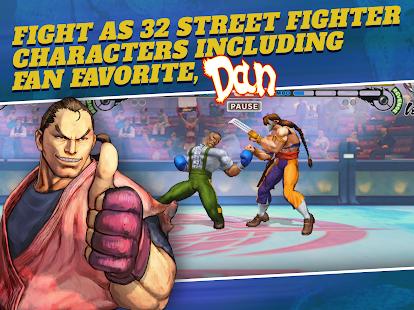 Street Fighter IV Champion Edition 1.03.01 Screenshots 20
