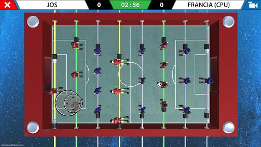 3D Foosball 0.1.57 screenshots 1