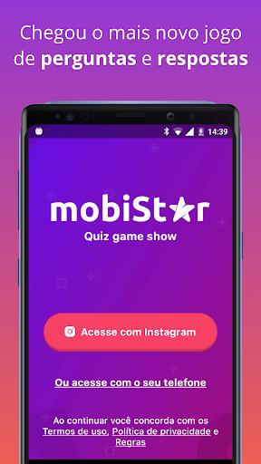 mobiStar - Quiz Game Show  screenshots 1