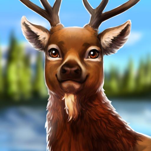 Baixar Pet World - WildLife America - animal game para Android