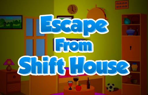 escape games store-8 screenshot 1