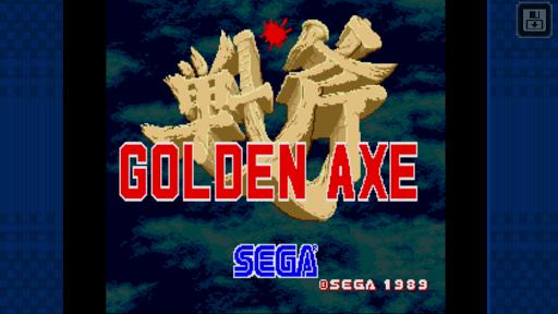 Golden Axe Classics 6.1.2 screenshots 1