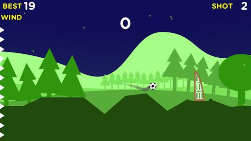 hilly soccer screenshot 1