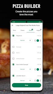 Papa John's Pizza & Delivery  Screenshots 5