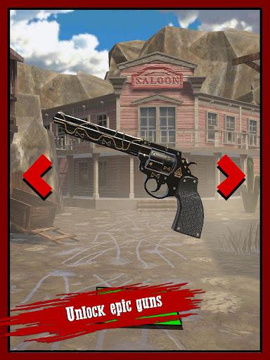 Quick Gun: PvP Standoff screenshots 9