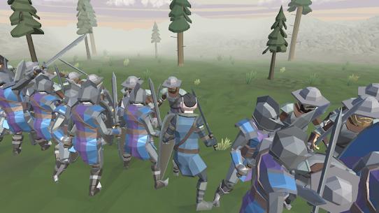 Viking Wars Mod Apk 6.3 (Unused Diamonds) 2