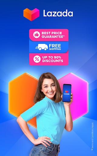 Lazada - Online Shopping App apktram screenshots 8