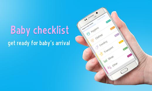 Newborn Baby Checklist 2.10 Screenshots 5
