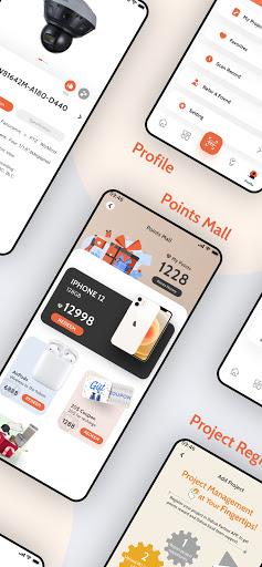 DH Partner android2mod screenshots 3