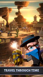 Chaos Battle League MOD APK 3.0.1 (Dumb Enemy) 3
