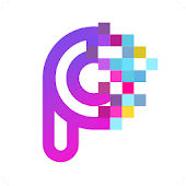 icono PixelArt: Color by Number / PicsArt Coloring Book