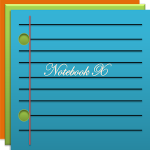 Notebook Pro 8.0 by Kothok Soft logo