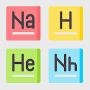 Periodic Table - Mini Chemistry and equations