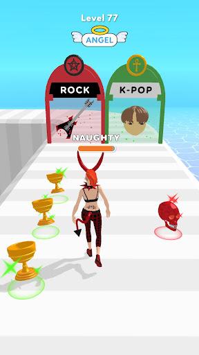 Download Destiny Run mod apk 1