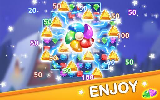 Jewel Blast Dragon - Match 3 Puzzle 1.19.10 screenshots 14