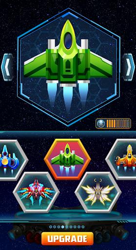 Galaxy Shooter Battle 2020 : Galaxy attack 1.0.6 screenshots 7