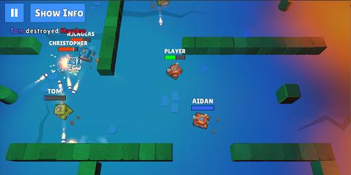 Tank Arena Offline Screenshots 3