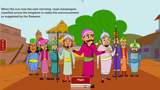 Birbal Cooks For PC Windows (7, 8, 10, 10X) & Mac Computer Image Number- 7