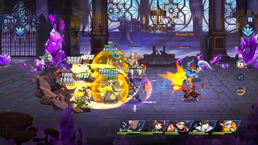Code Triche Mobile Legends: Adventure (Astuce) APK MOD screenshots 6