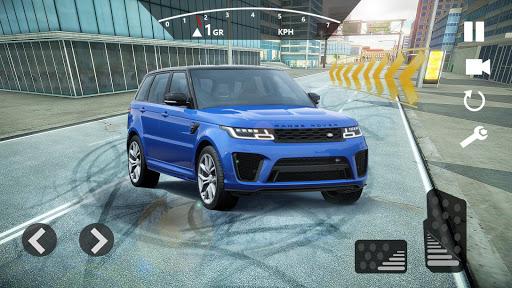 Crazy Car Driving & City Stunts: Rover Sport 1.12 Screenshots 6