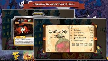 Secrets of Magic 1: The Book of Spells