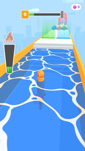 Long Neck Run 2.1.0 screenshots 3