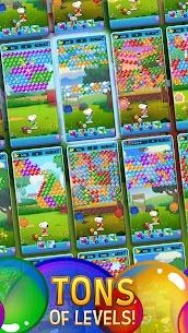 Bubble Shooter: Snoopy POP! – Bubble Pop Game 3